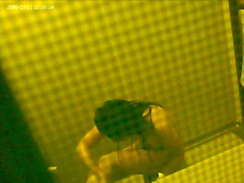 バスルームの写窓から vol.007 OLハメ撮り  45Pix 2