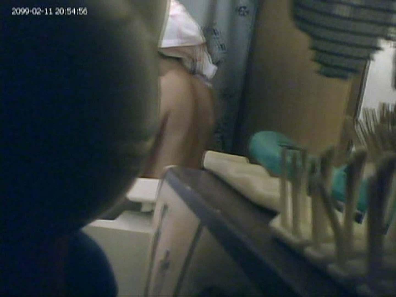 バスルームの写窓から vol.007 OLハメ撮り  45Pix 8