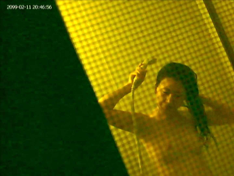 バスルームの写窓から vol.007 OLハメ撮り  45Pix 33