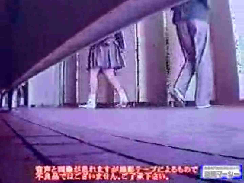 女子便所和式厠Ⅱ 厠  46Pix 18