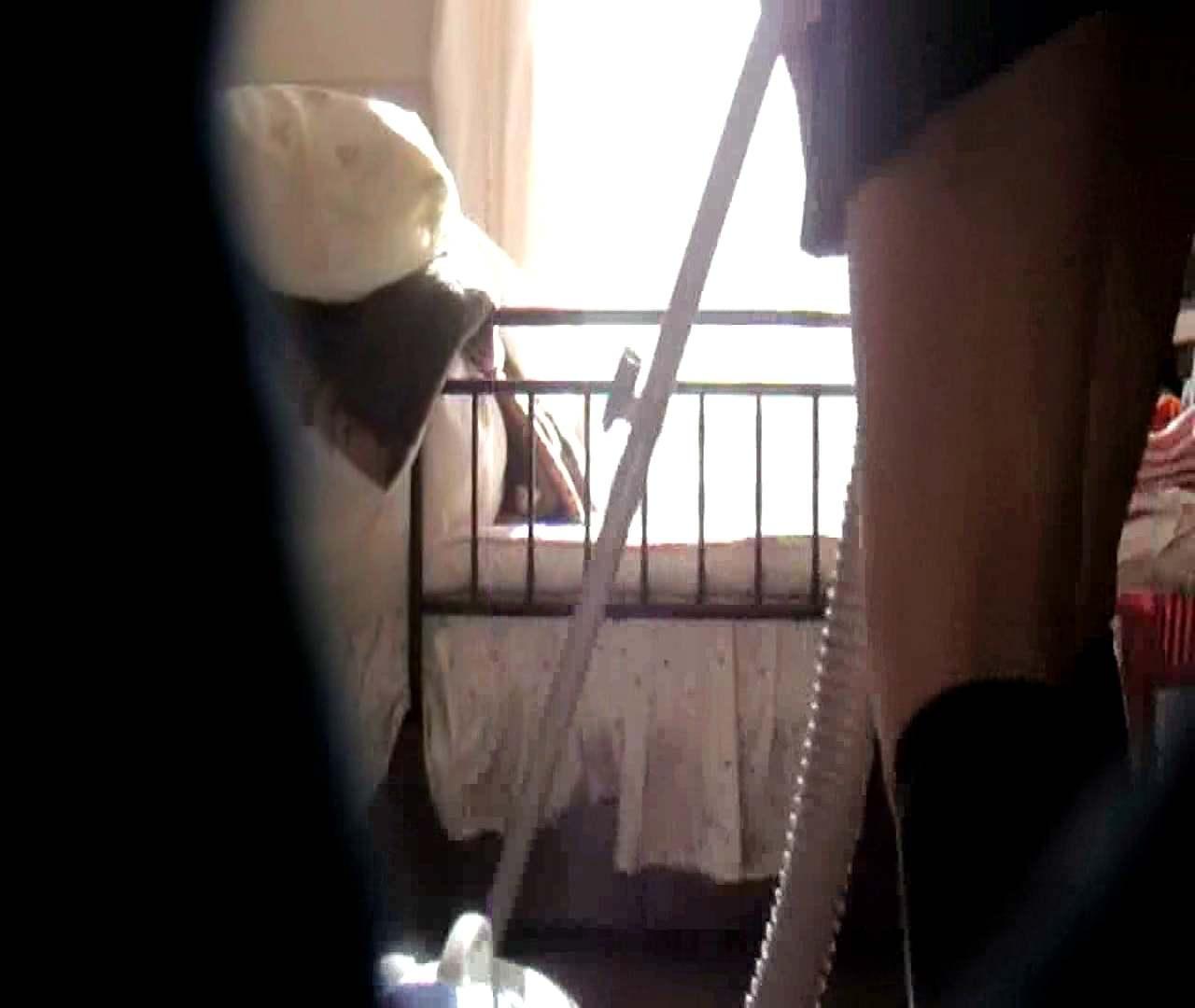 二人とも育てた甲斐がありました… vol.03 まどかの部屋掃除 洗面所シーンもアリ OLハメ撮り  38Pix 17