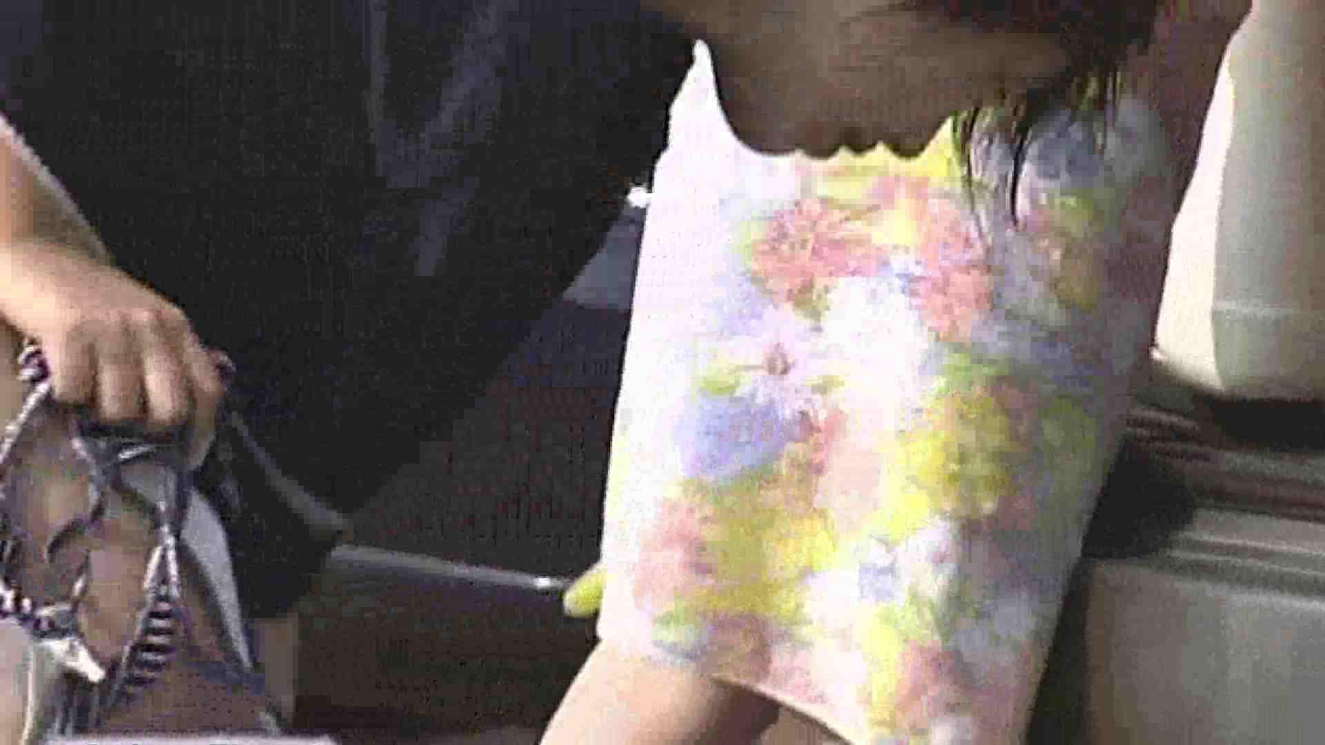 盗撮ロボがイクッ!!~真夏のビーチ編~File.11 パンティ  101Pix 29