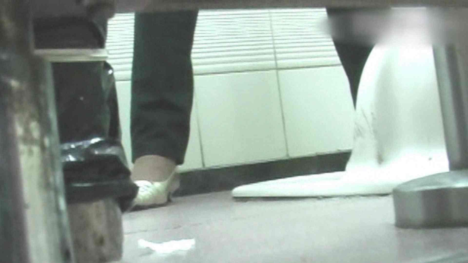 ロックハンドさんの盗撮記録File.13 マンコ  74Pix 38