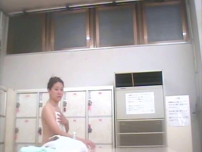 浴場潜入脱衣の瞬間!第一弾 vol.3 綺麗なおっぱい  107Pix 25