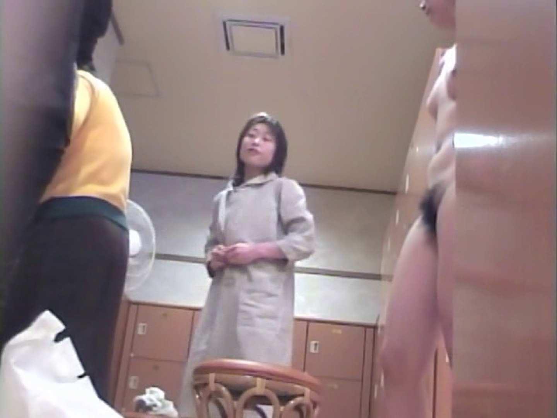 浴場潜入脱衣の瞬間!第一弾 vol.3 綺麗なおっぱい  107Pix 65