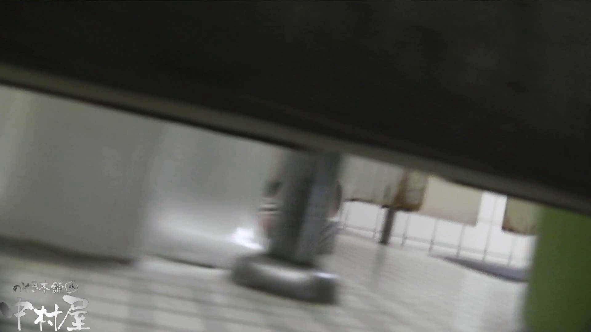 vol.26 命がけ潜伏洗面所! タイミングを合わせて激放する女 洗面所  66Pix 19
