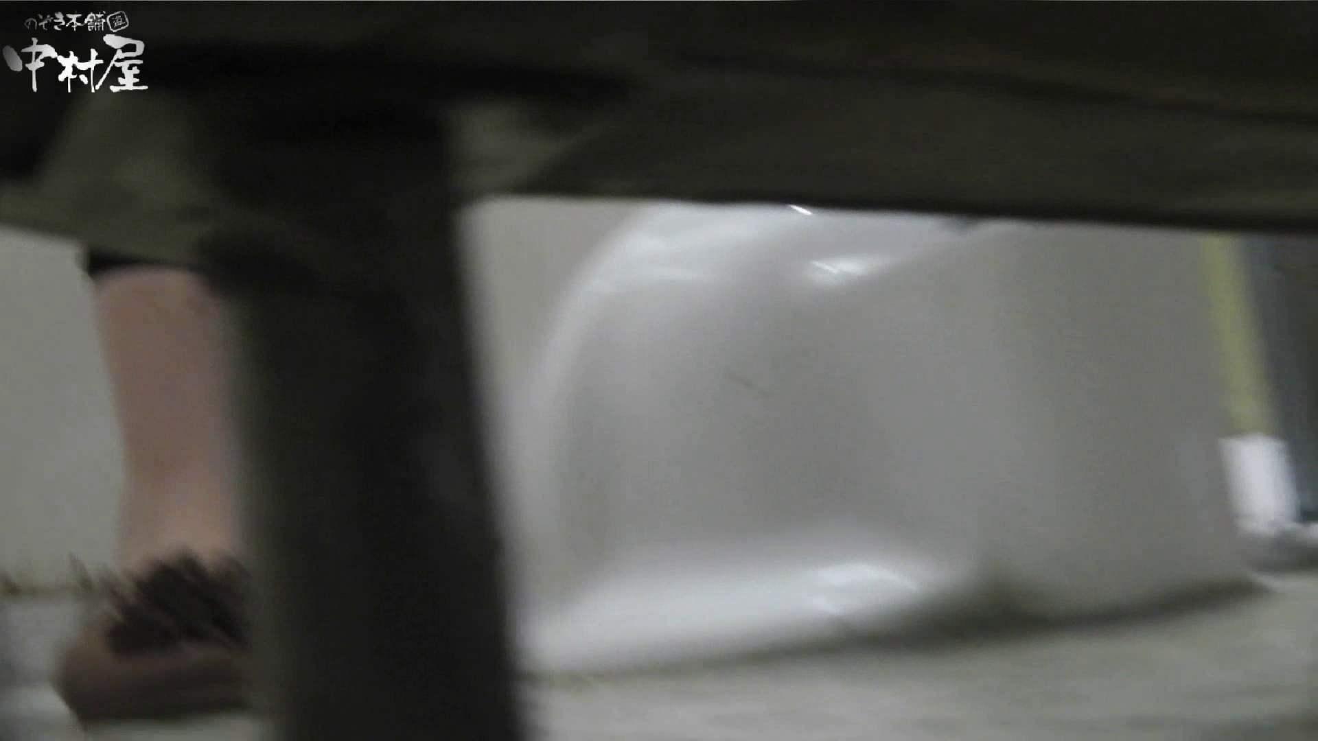 vol.49 命がけ潜伏洗面所! ポニテたんのソフトなブツ・推定180g 潜入シリーズ  74Pix 7
