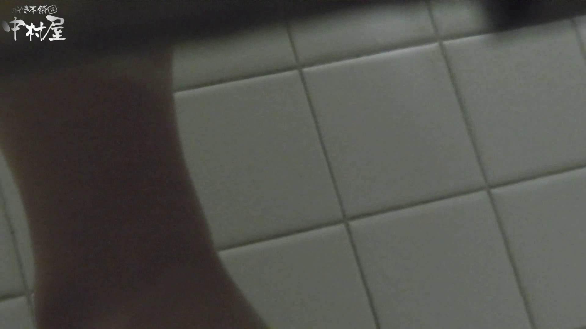 vol.49 命がけ潜伏洗面所! ポニテたんのソフトなブツ・推定180g 潜入シリーズ  74Pix 46
