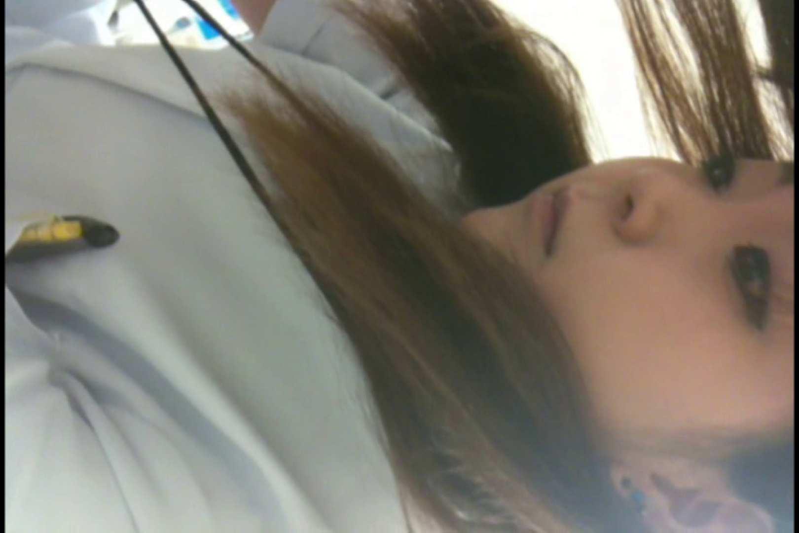 投稿!山下さんの闘病日記 激カワナースパンチラ vol.04 ナースハメ撮り  60Pix 23