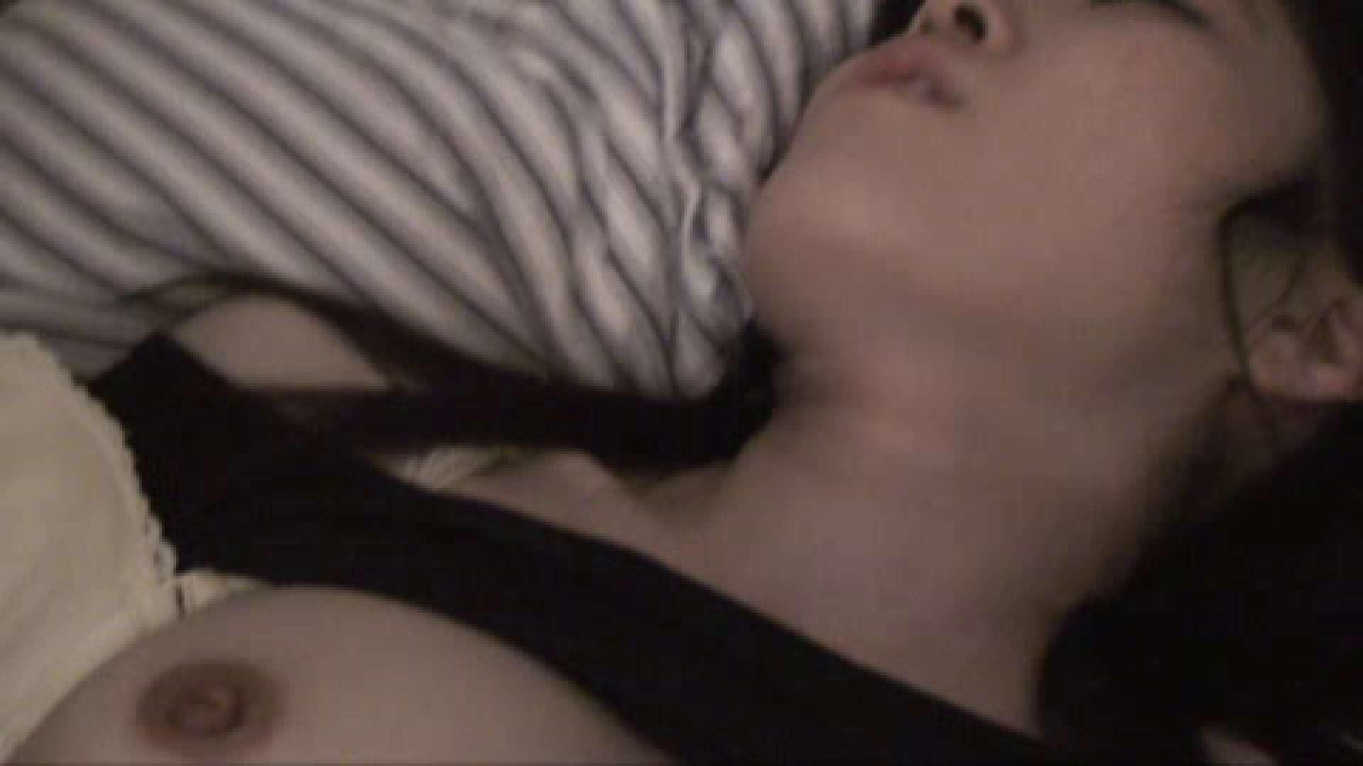 独占配信! ●罪証拠DVD 起きません! vol.13 悪戯  68Pix 62