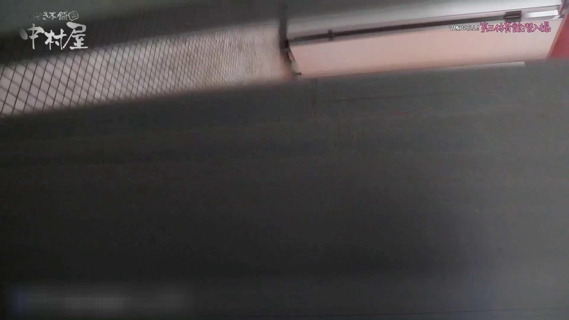 第三体育館File044長身のバレー部員が目の前の個室に入ってくれました。前編 人気シリーズ  73Pix 56