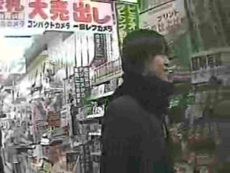高画質版! 2003年ストリートNo.1 パンティ  93Pix 14