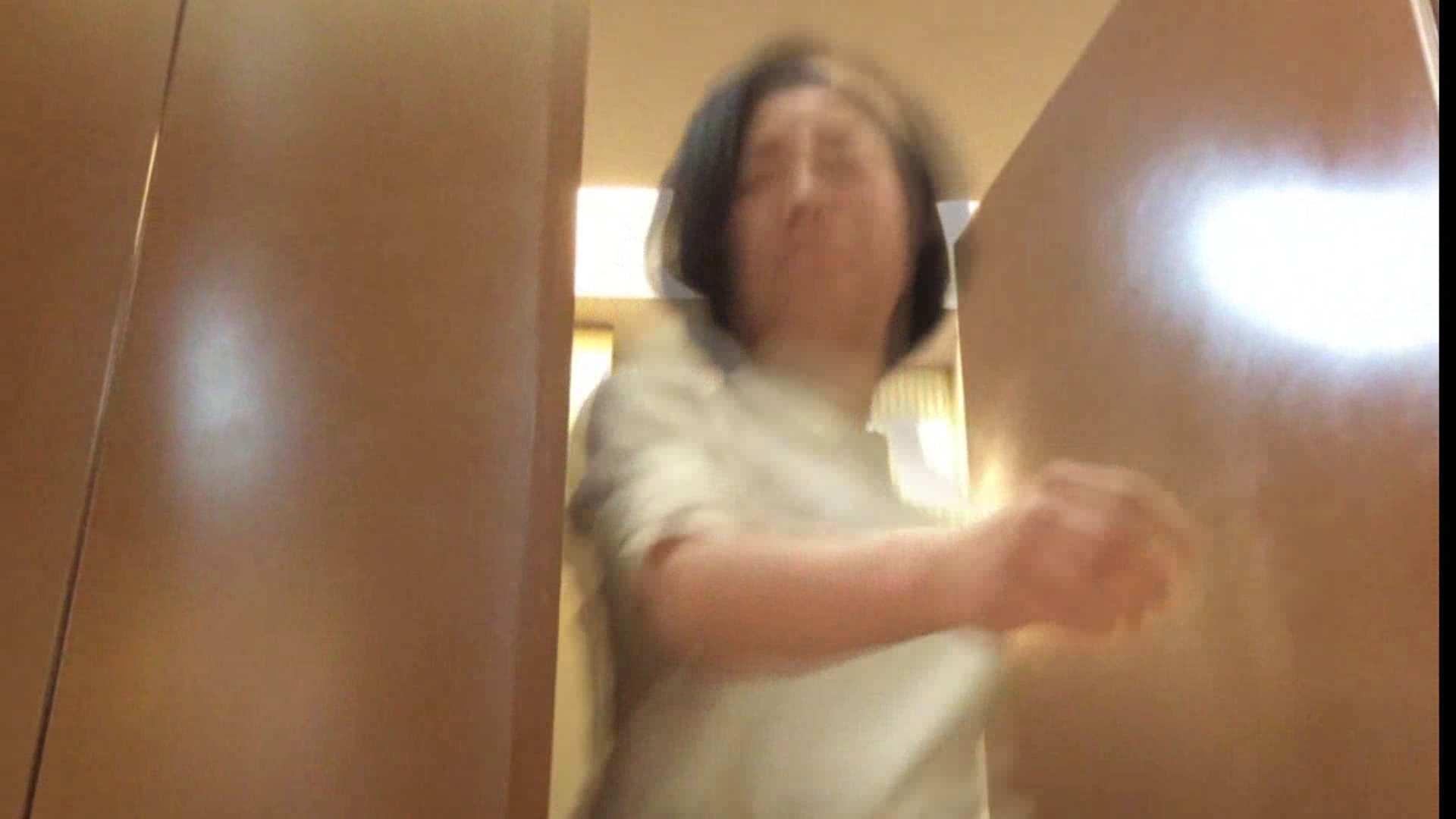 「噂」の国の厠観察日記2 Vol.07 OLハメ撮り  84Pix 17