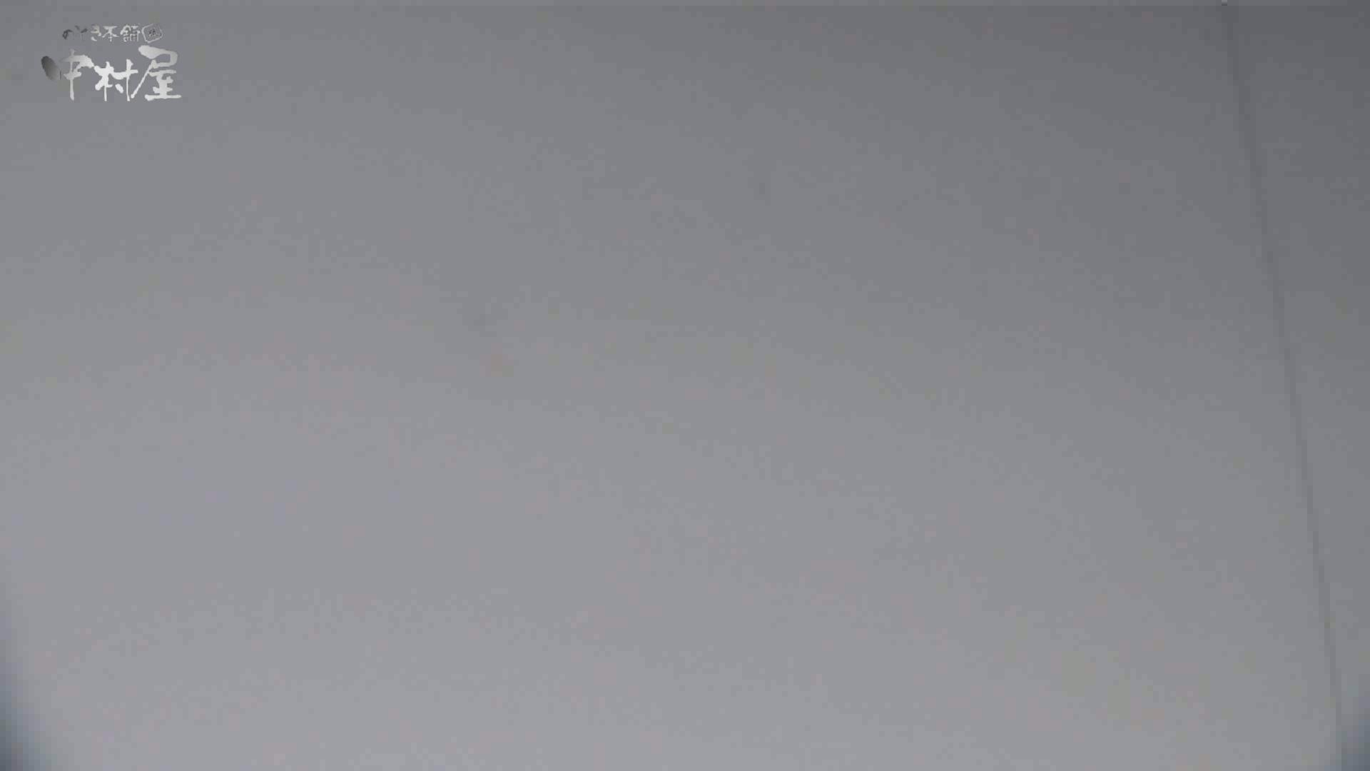 洗面所突入レポート!!vol.12 OLハメ撮り  84Pix 44