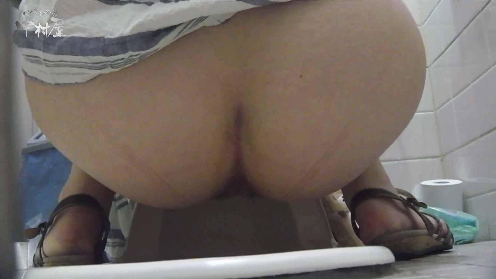 洗面所突入レポート!!vol.13 マンコ  85Pix 63