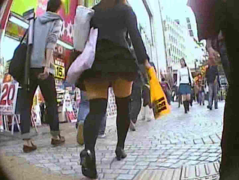 東京パンチラ女子 Vol.04 人気シリーズ  68Pix 7