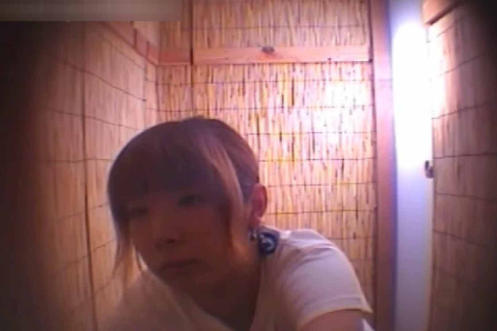 Summer beaches!Toilet peeping!Vol.15 洗面所  70Pix 26