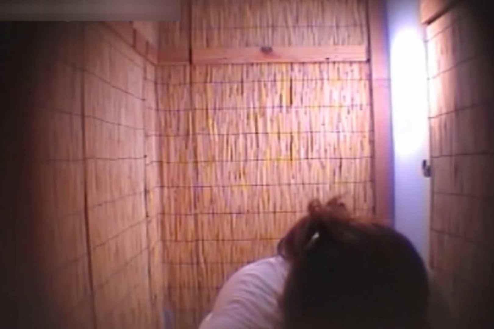 Summer beaches!Toilet peeping!Vol.15 洗面所  70Pix 40