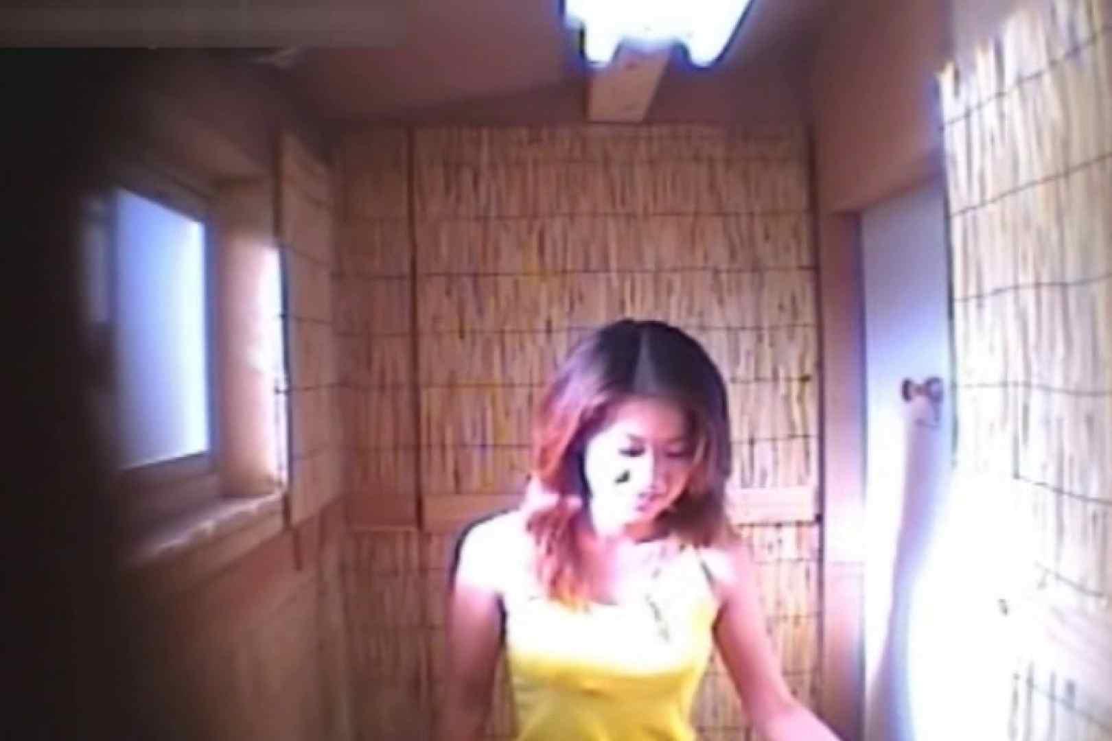Summer beaches!Toilet peeping!Vol.15 洗面所  70Pix 48
