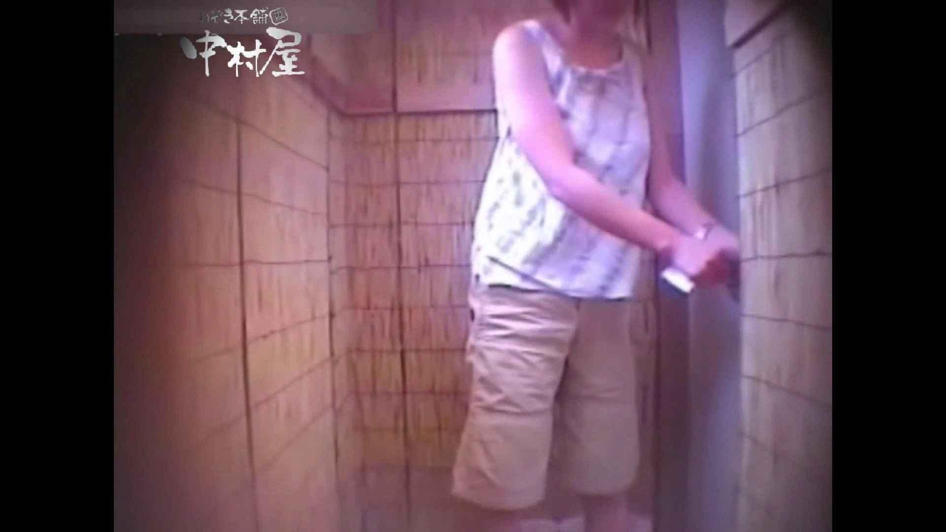 Summer beaches!Toilet peeping!Vol.10 OLハメ撮り  42Pix 39
