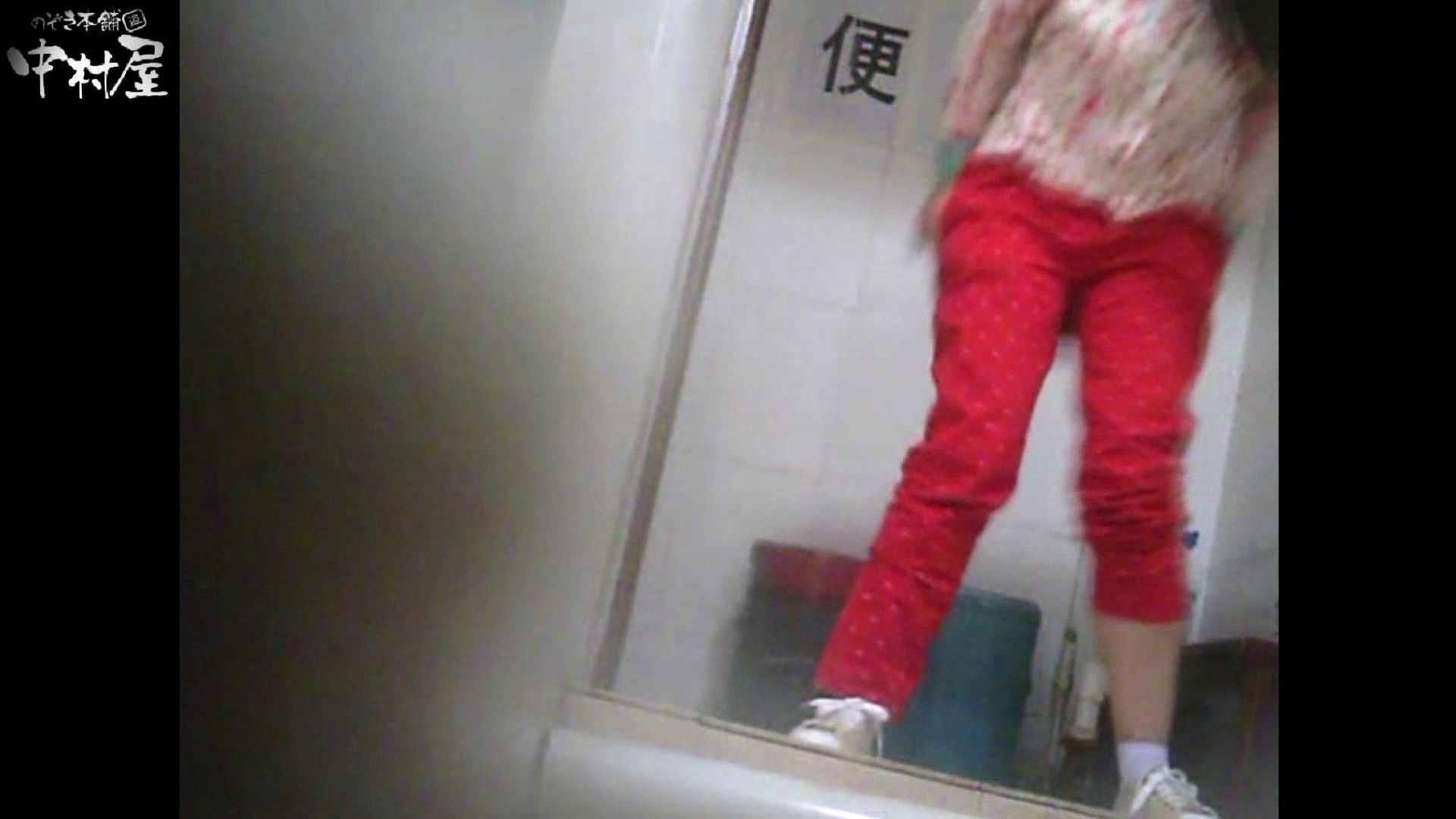 李さんの盗撮日記 Vol.01 盗撮映像  79Pix 5