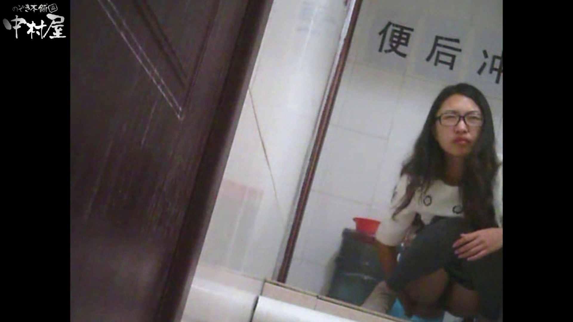 李さんの盗撮日記 Vol.01 盗撮映像  79Pix 13