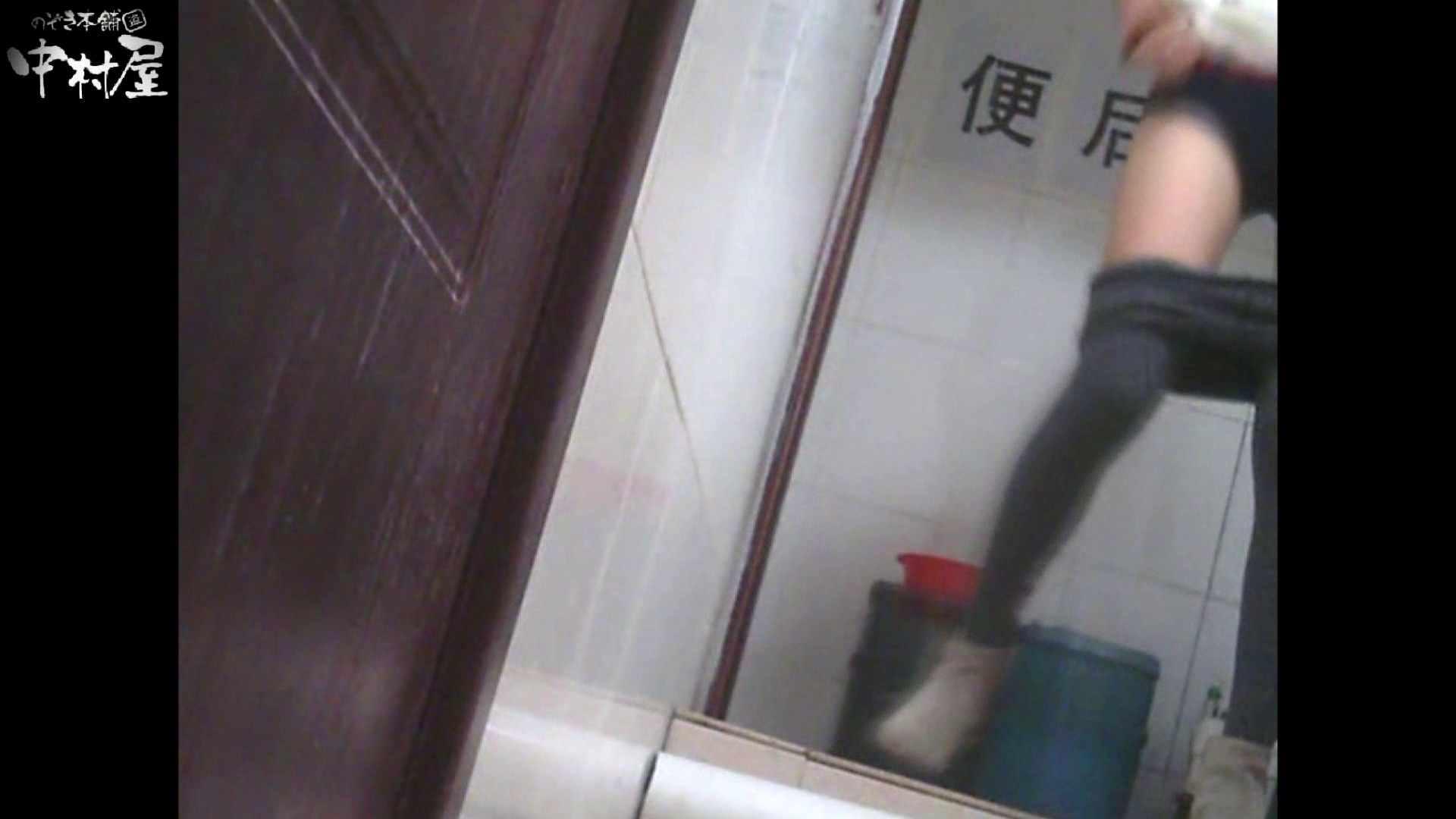 李さんの盗撮日記 Vol.01 盗撮映像  79Pix 15