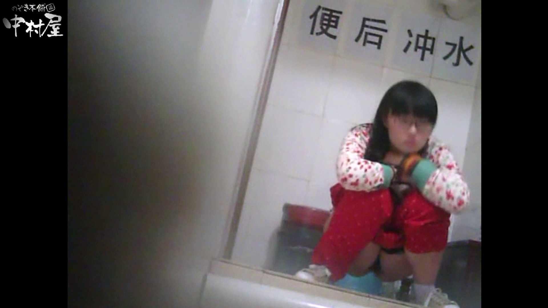 李さんの盗撮日記 Vol.01 盗撮映像  79Pix 24