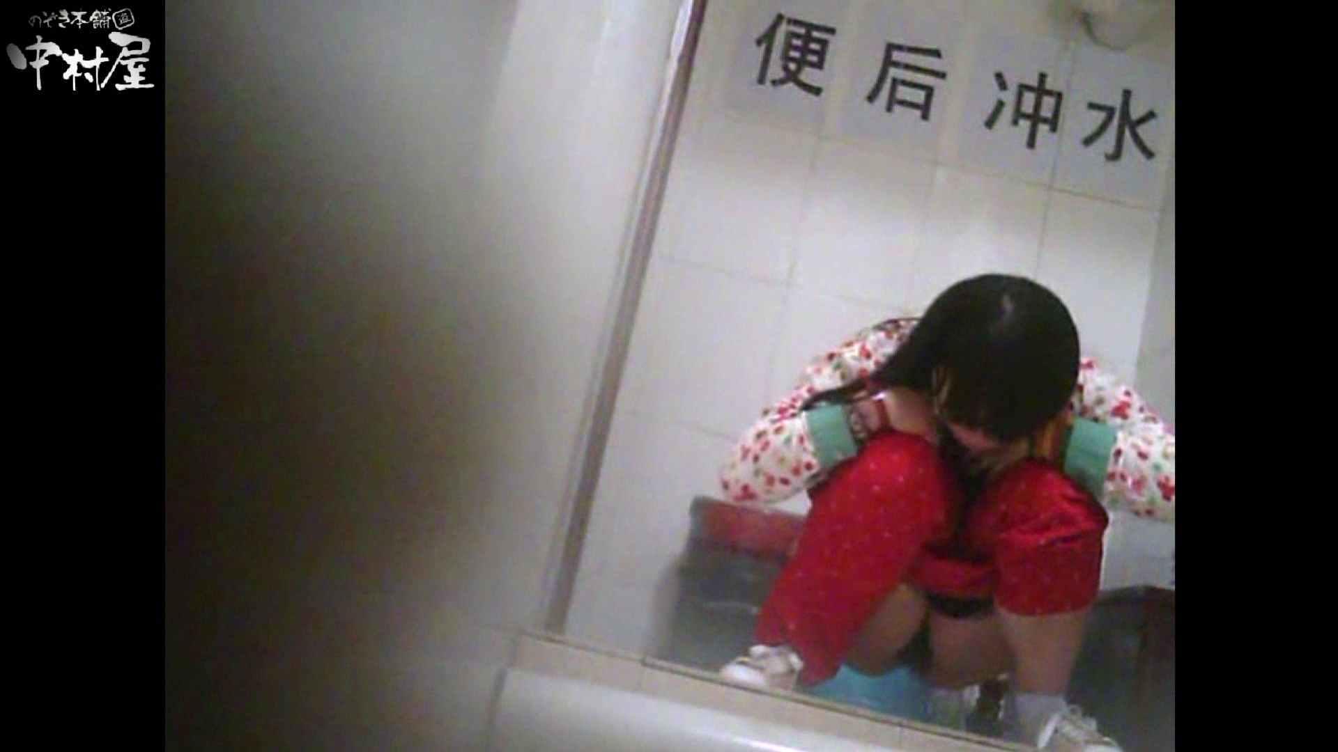 李さんの盗撮日記 Vol.01 盗撮映像  79Pix 29