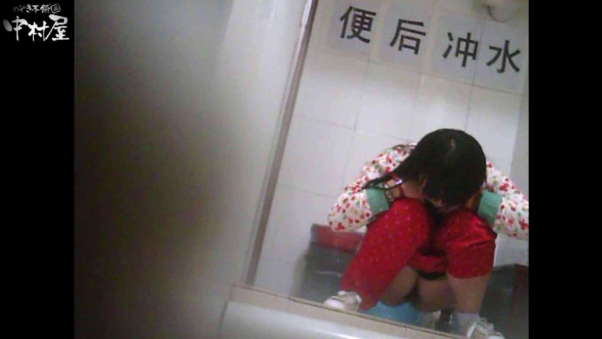 李さんの盗撮日記 Vol.01 盗撮映像  79Pix 32