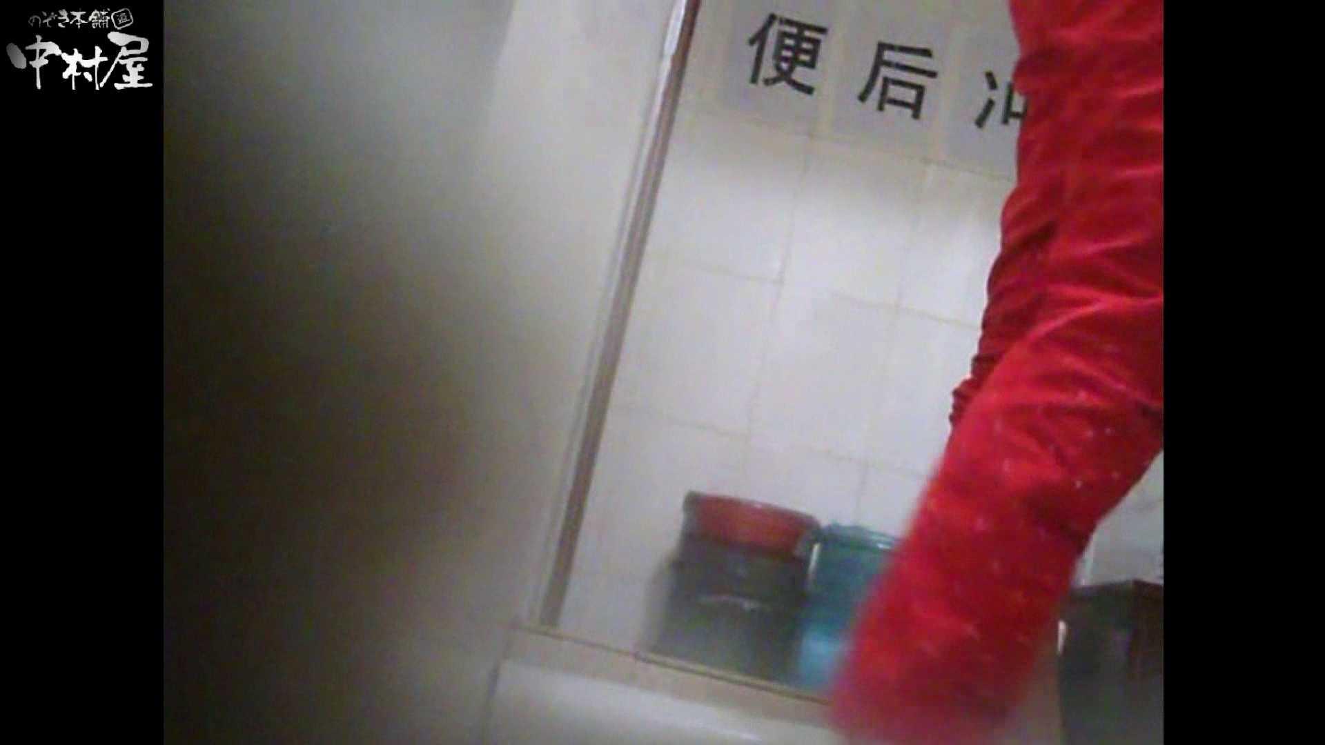 李さんの盗撮日記 Vol.01 盗撮映像  79Pix 51