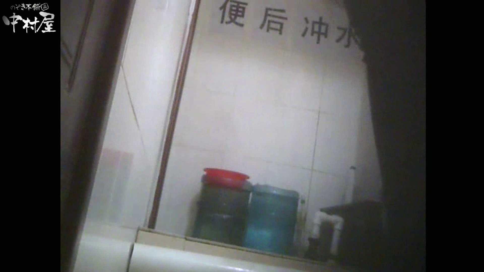 李さんの盗撮日記 Vol.01 盗撮映像  79Pix 57