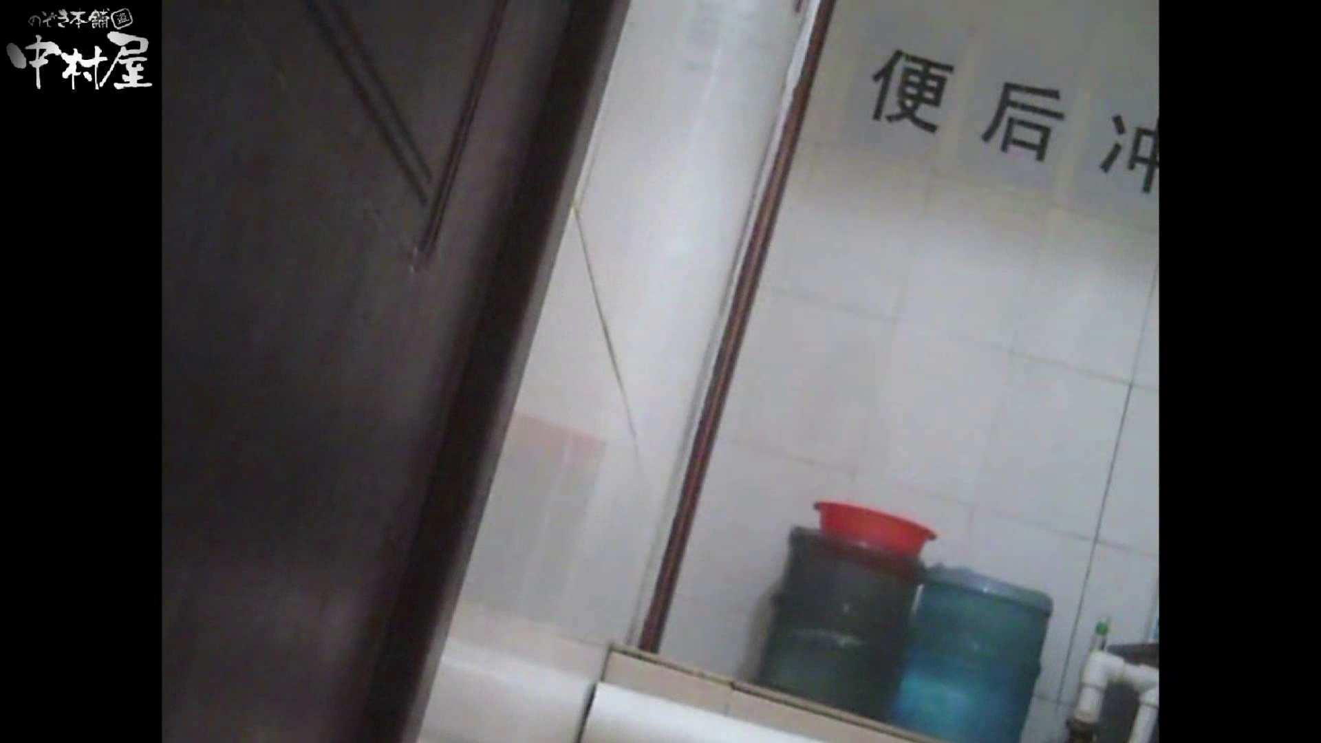李さんの盗撮日記 Vol.01 盗撮映像  79Pix 75
