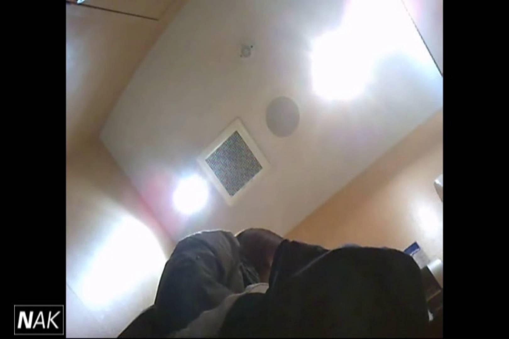 せん八さんの厠観察日記!2点監視カメラ 高画質5000K vol.17 高画質  37Pix 4