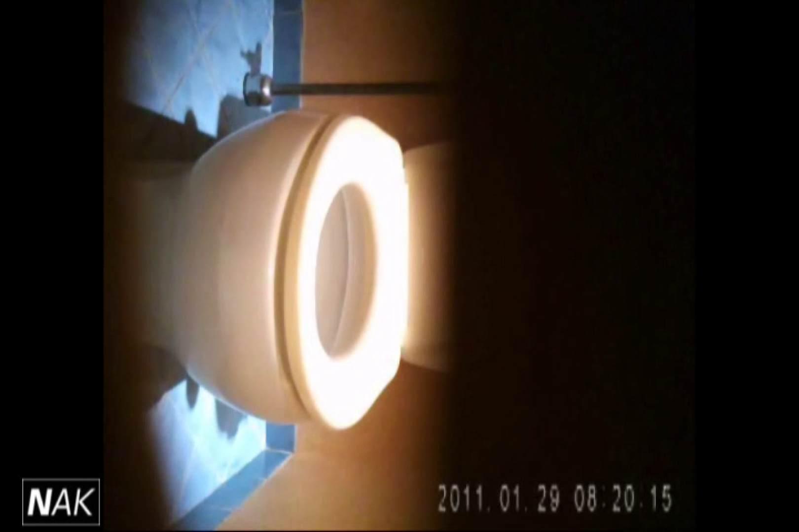せん八さんの厠観察日記!2点監視カメラ 高画質5000K vol.17 高画質  37Pix 27