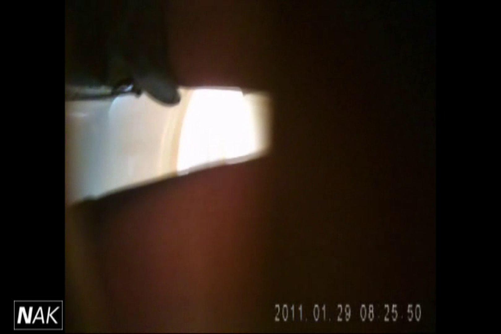 せん八さんの厠観察日記!2点監視カメラ 高画質5000K vol.17 高画質  37Pix 36