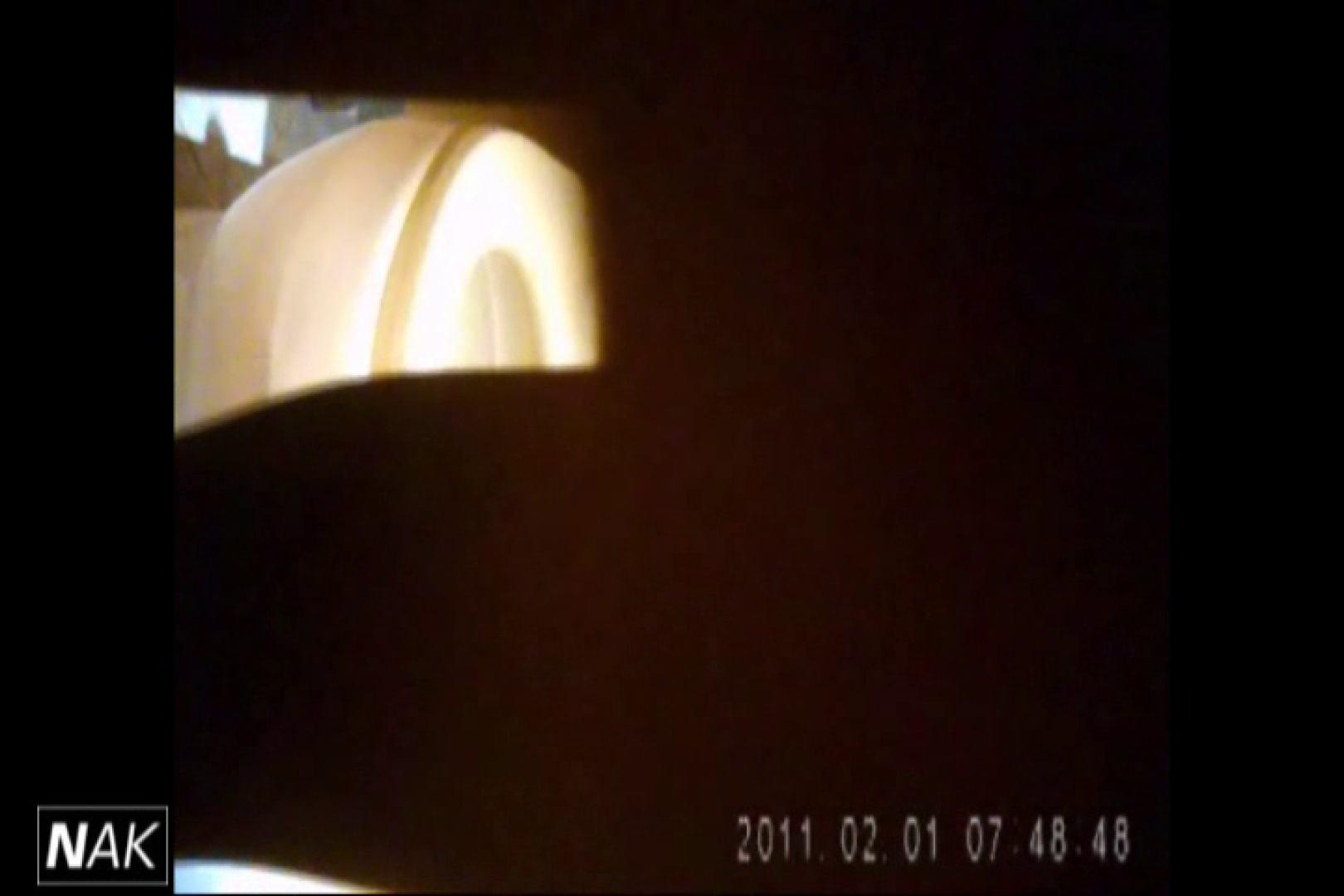 せん八さんの厠観察日記!2点監視カメラ 高画質5000K vol.01 お姉さんハメ撮り  109Pix 60