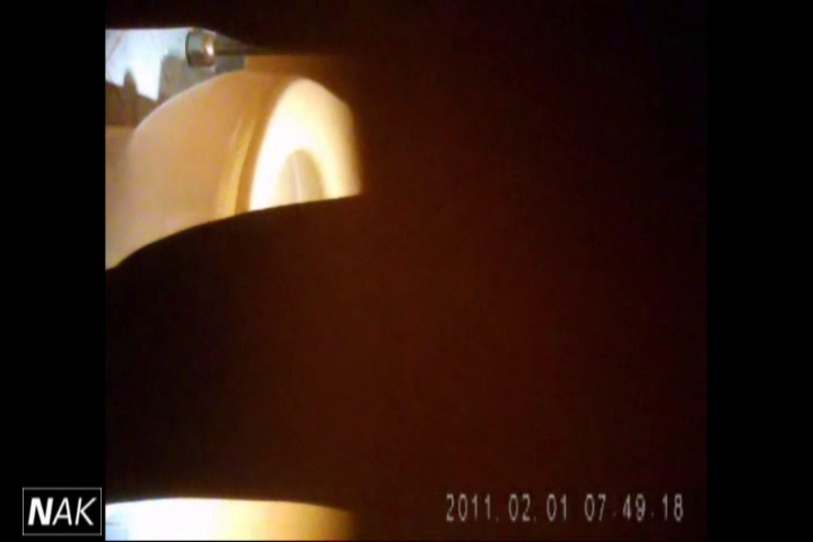 せん八さんの厠観察日記!2点監視カメラ 高画質5000K vol.01 お姉さんハメ撮り  109Pix 62