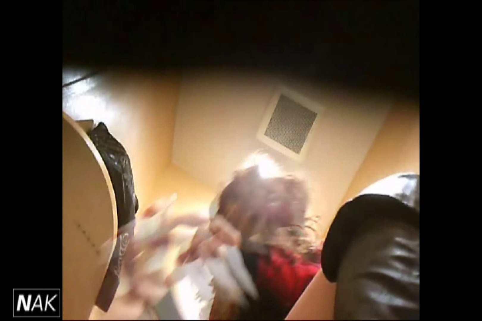 せん八さんの厠観察日記!2点監視カメラ 高画質5000K vol.01 お姉さんハメ撮り  109Pix 65