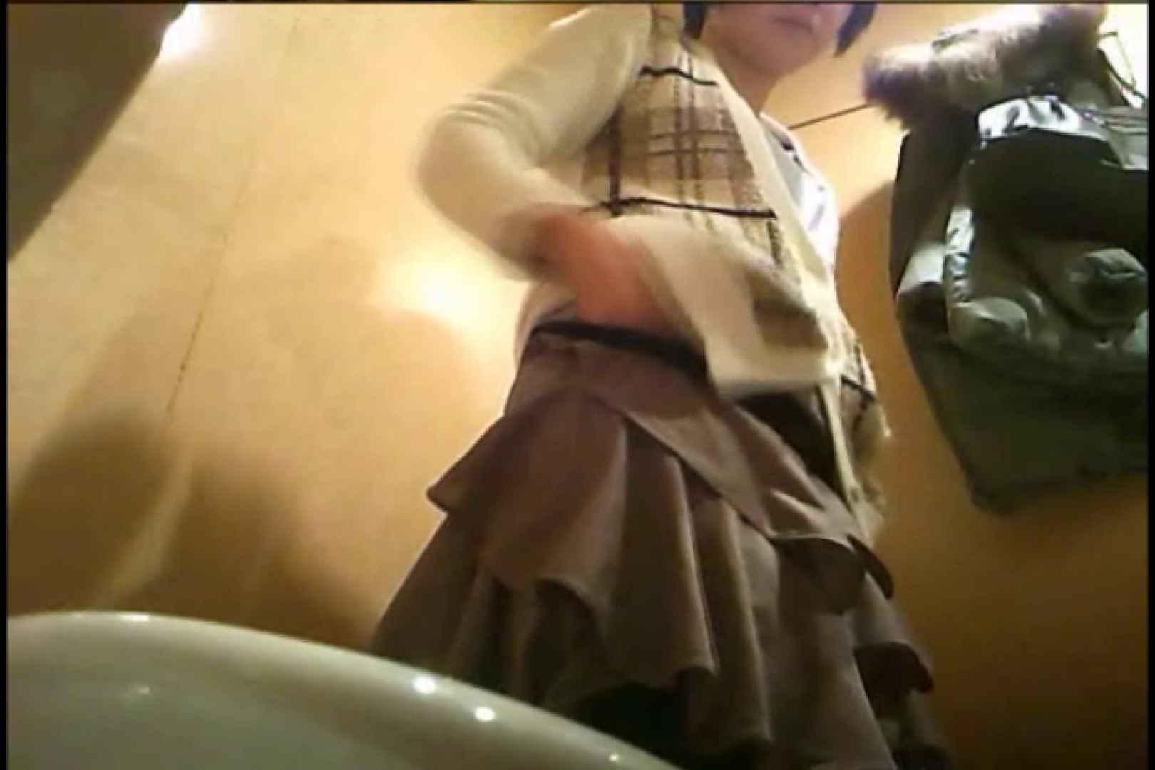 潜入!!女子化粧室盗撮~絶対見られたくない時間~vo,4 盗撮映像  82Pix 7