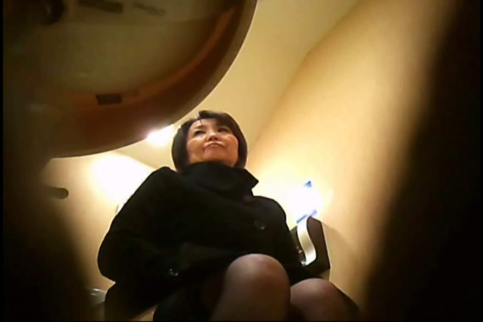 潜入!!女子化粧室盗撮~絶対見られたくない時間~vo,4 盗撮映像  82Pix 48