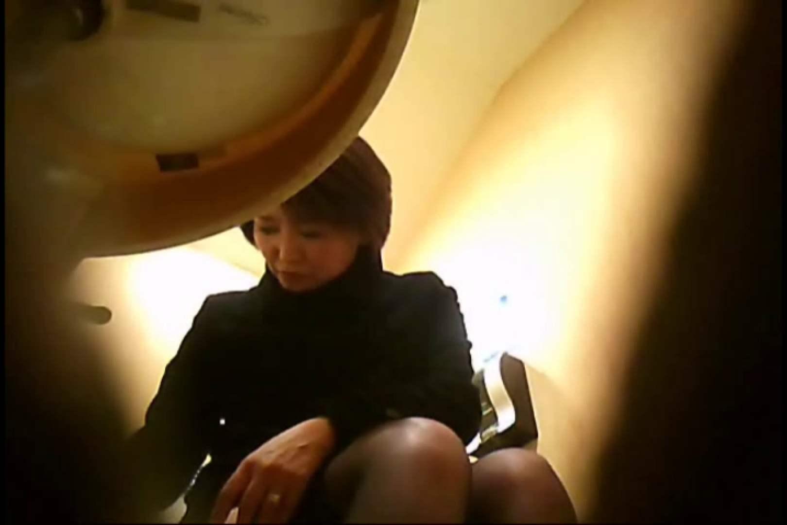 潜入!!女子化粧室盗撮~絶対見られたくない時間~vo,4 盗撮映像  82Pix 49