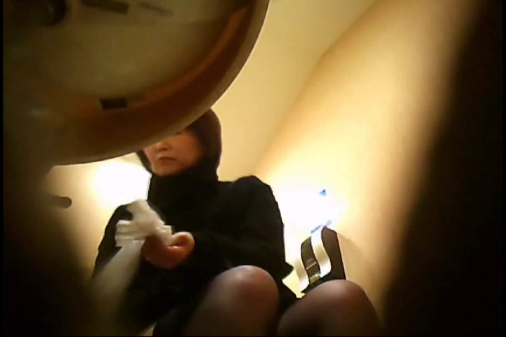 潜入!!女子化粧室盗撮~絶対見られたくない時間~vo,4 盗撮映像  82Pix 51