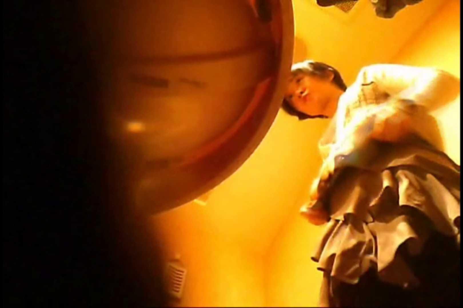 潜入!!女子化粧室盗撮~絶対見られたくない時間~vo,4 盗撮映像  82Pix 74