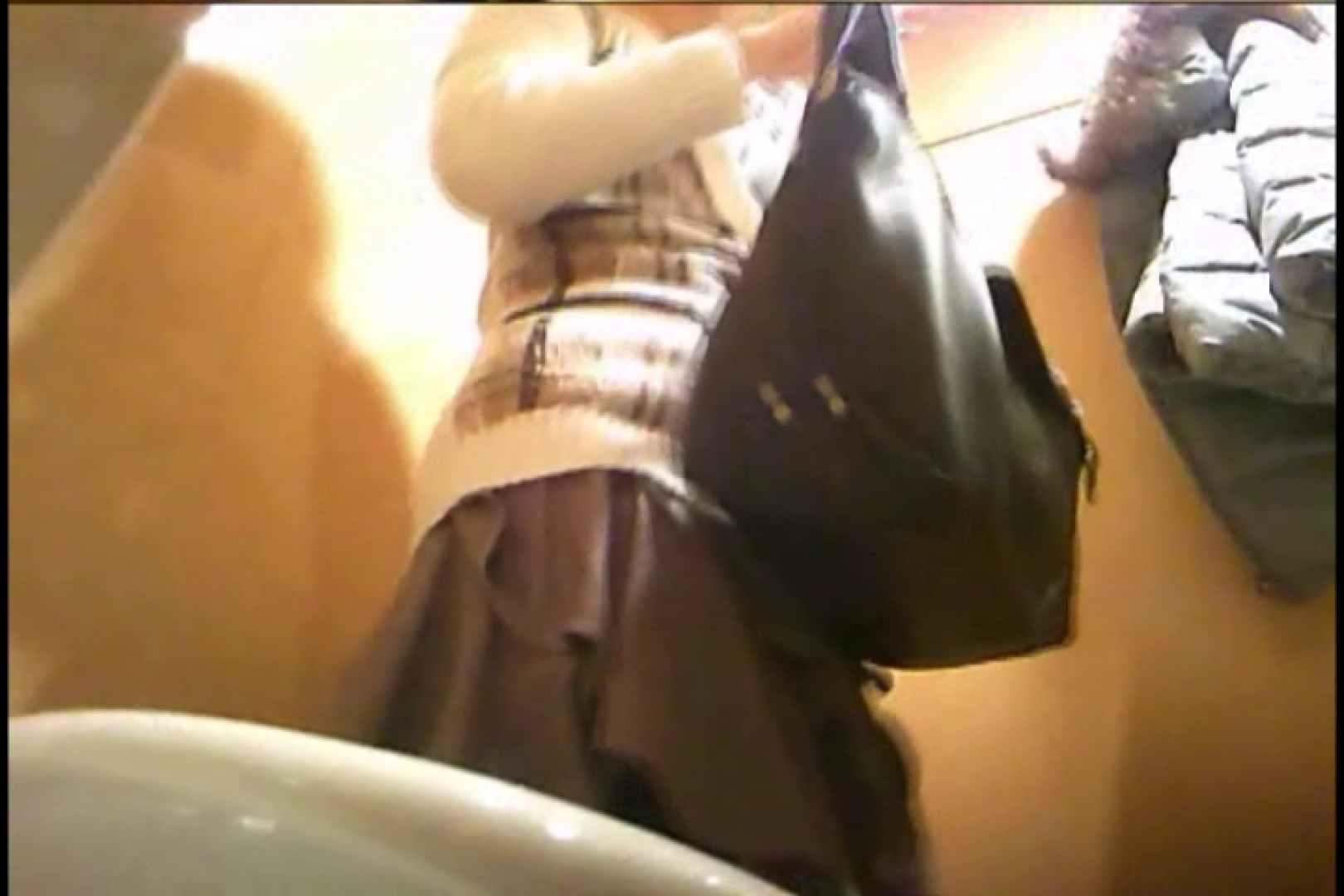 潜入!!女子化粧室盗撮~絶対見られたくない時間~vo,4 盗撮映像  82Pix 79