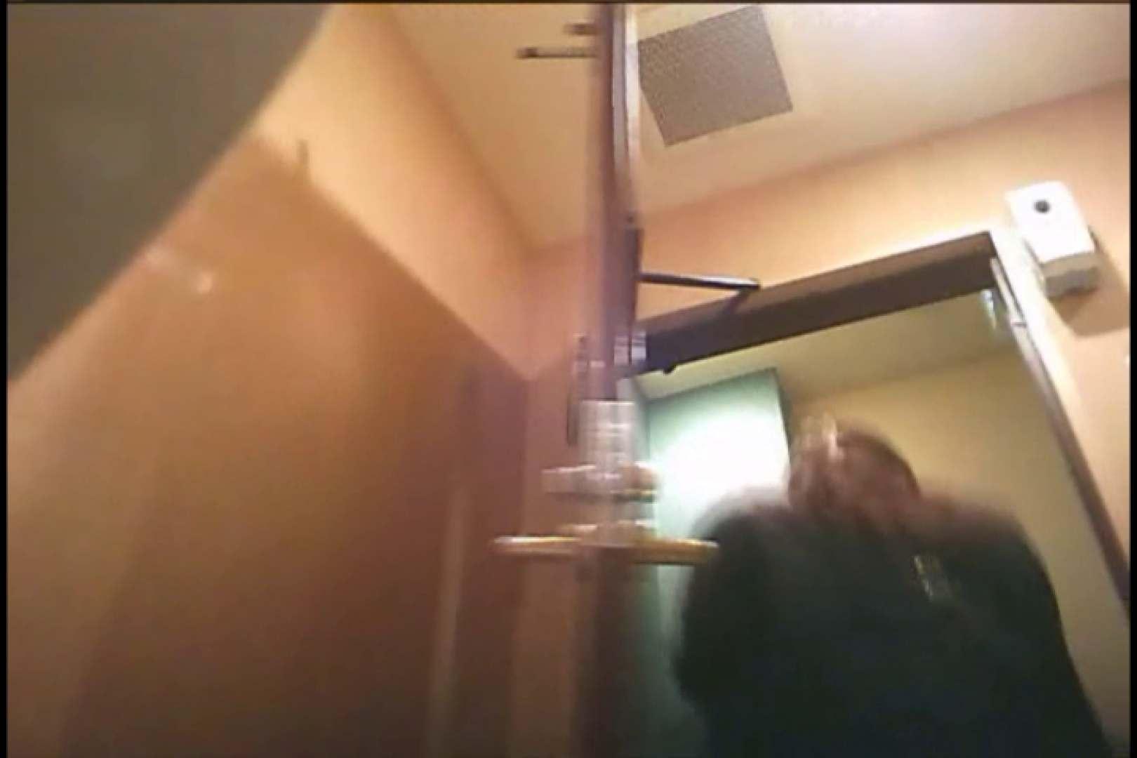 潜入!!女子化粧室盗撮~絶対見られたくない時間~vo,112 お姉さんハメ撮り  74Pix 19