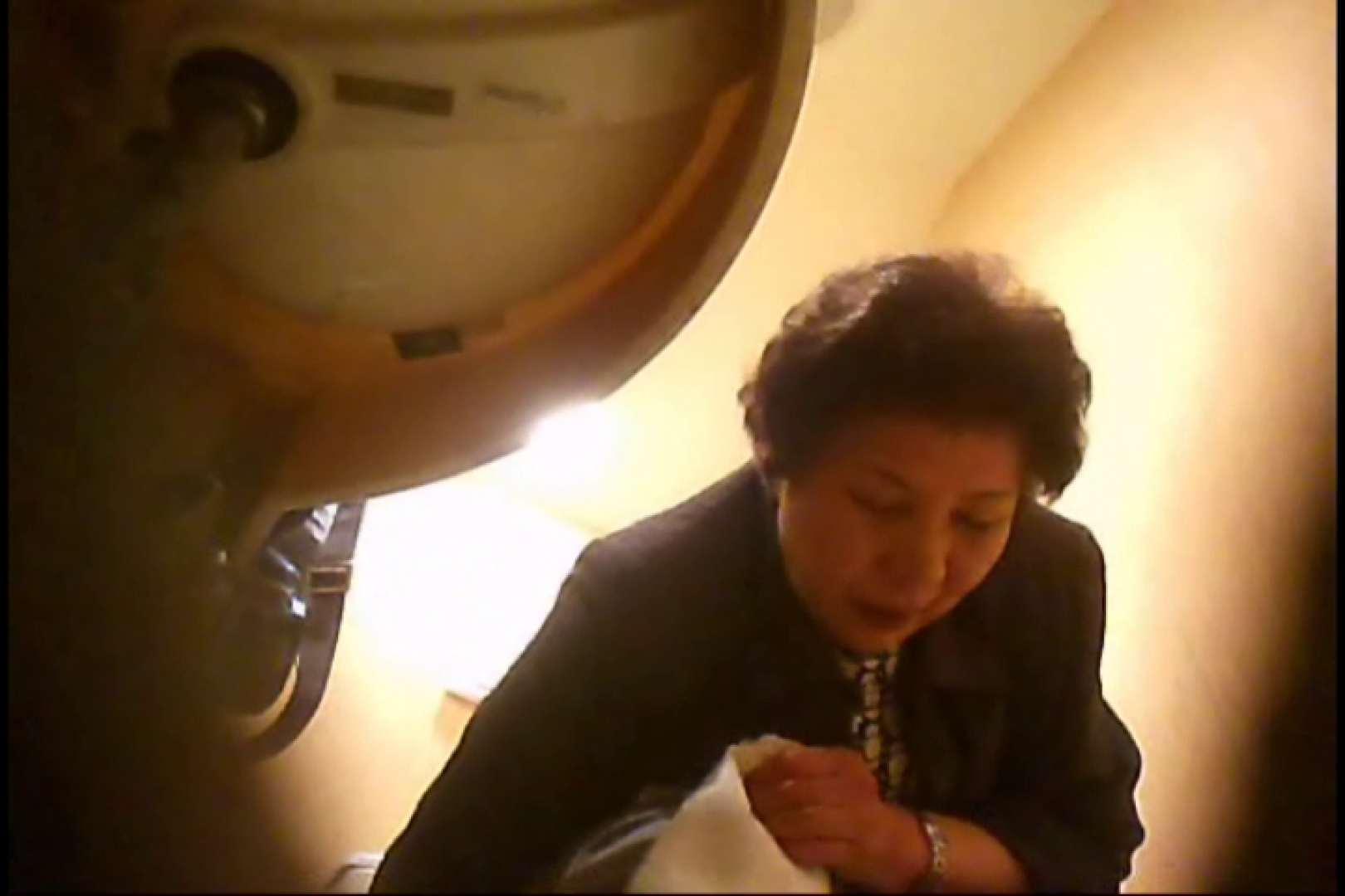 潜入!!女子化粧室盗撮~絶対見られたくない時間~vo,112 お姉さんハメ撮り  74Pix 27