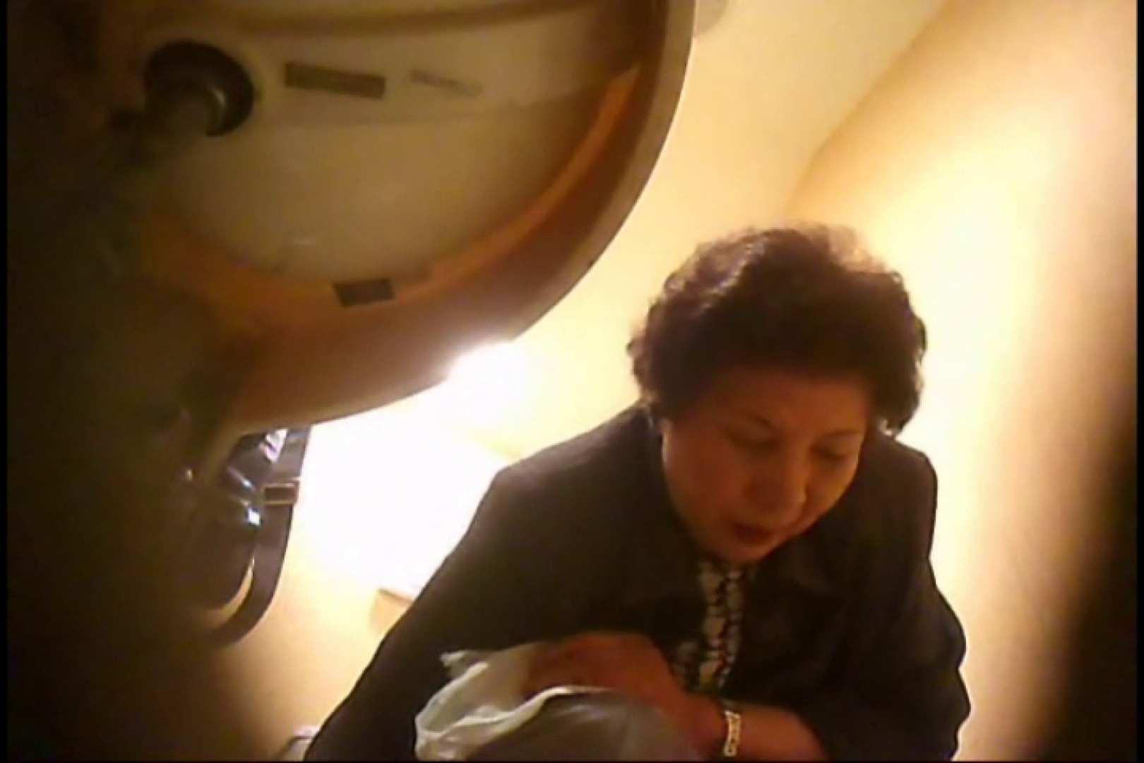 潜入!!女子化粧室盗撮~絶対見られたくない時間~vo,112 お姉さんハメ撮り  74Pix 28