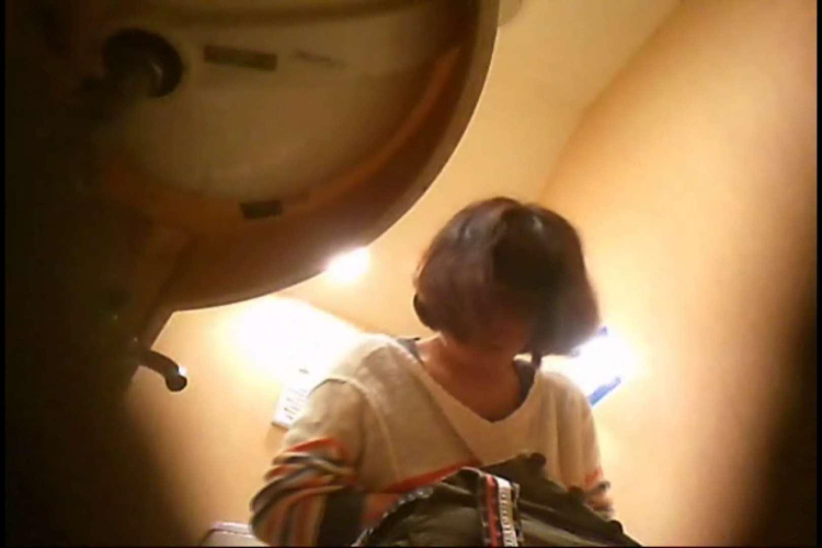 潜入!!女子化粧室盗撮~絶対見られたくない時間~vo,112 お姉さんハメ撮り  74Pix 53