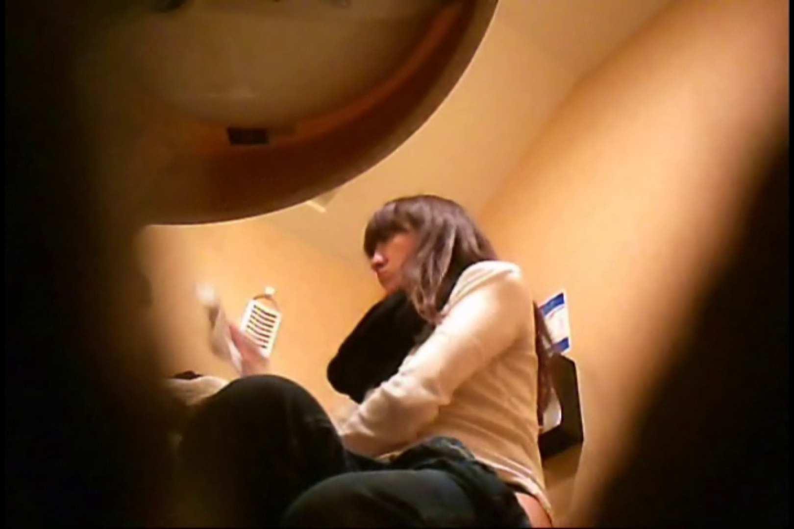 潜入!!女子化粧室盗撮~絶対見られたくない時間~vo,17 パンツ  91Pix 3